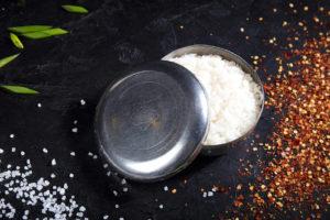 Рис отварной 공깃밥