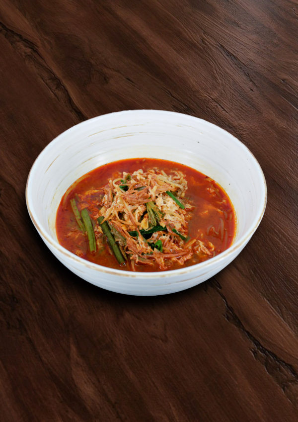 корейское-блюдо-Твендян-тиге заказ доставки по Москве