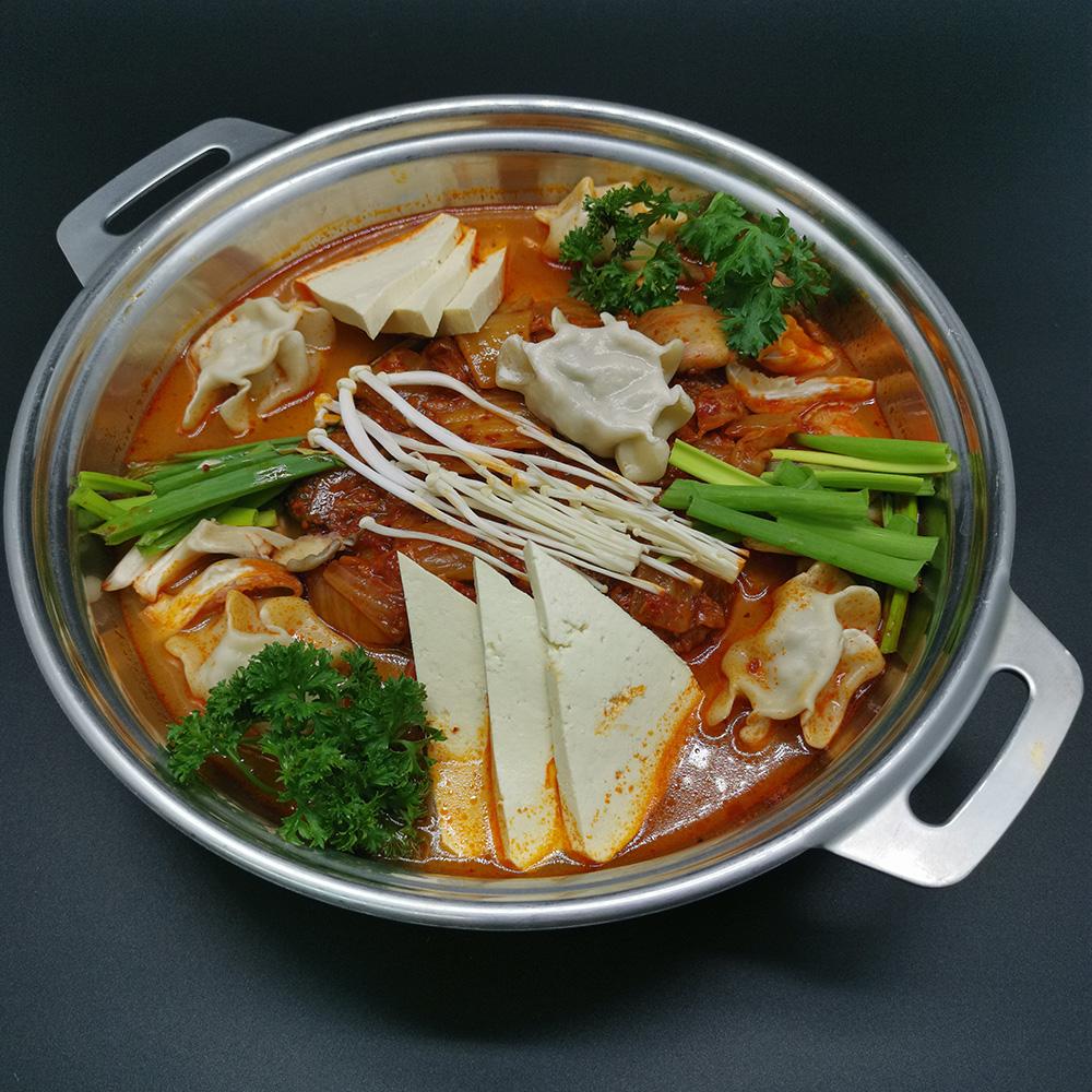 Корейский ресторан Белый журавль доставка еды корейской кухни в Москве